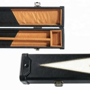 Camelot ¾ Snooker/Pool Cue Case-Various Designs