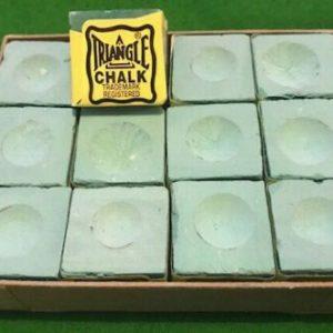 Tweetens Triangle Chalk