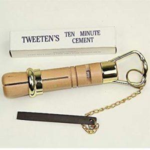 Tweetens 10 Minute Tip Cement & Boxwood Tip Clamp