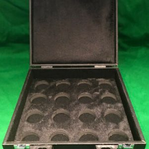 Camelot Pool Ball Carry Case