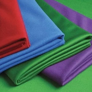 Snooker & Pool Table Cloths