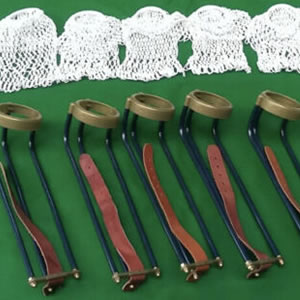 Snooker Table Replacement Parts