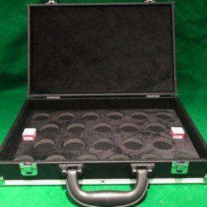Camelot Snooker Ball Carry Case