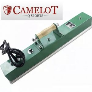 BRAND NEW Thermostatic Commercial Snooker Billiards Pool Table Iron