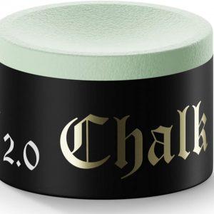 Taom V2 Light Green Chalk