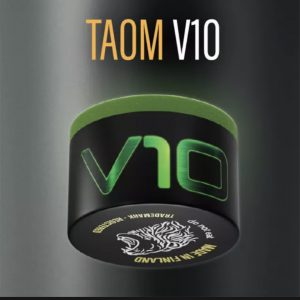 LATEST Taom V10 Professional Snooker/Pool Chalk